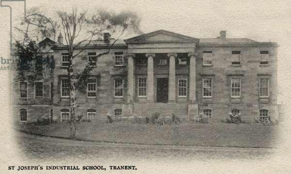St Joseph's Industrial School, Tranent, East Lothian