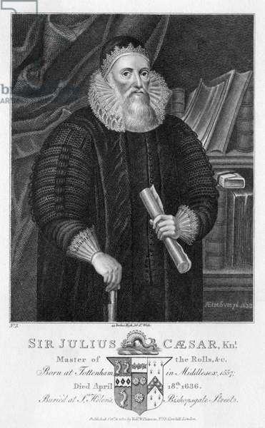SIR JULIUS CAESAR - 1