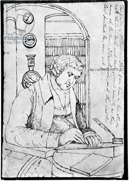 Erasmus Darwin (1732-1802)