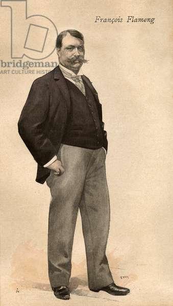 Francois Flameng