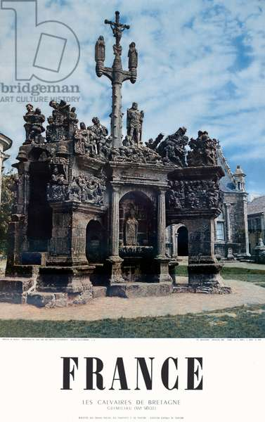 The Calvary of Brittany