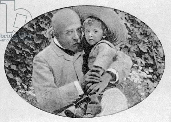 CLEMENCEAU PHOTO