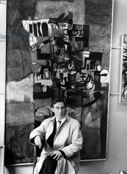 WILLIAM CROZIER, ARTIST