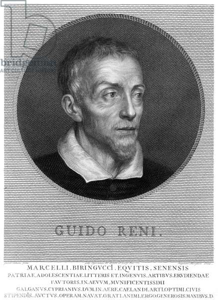 GUIDO RENI - 4