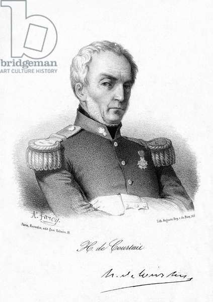 AMABLE VISCOUNT COURTESE