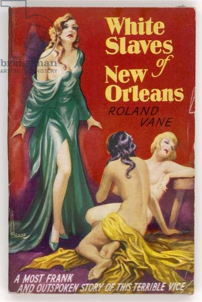 NEW ORLEANS WHITE SLAVES