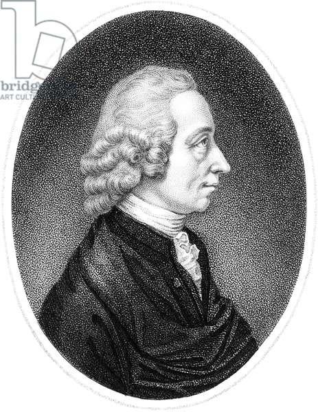 JOSEPH PRIESTLEY/HOPWOOD