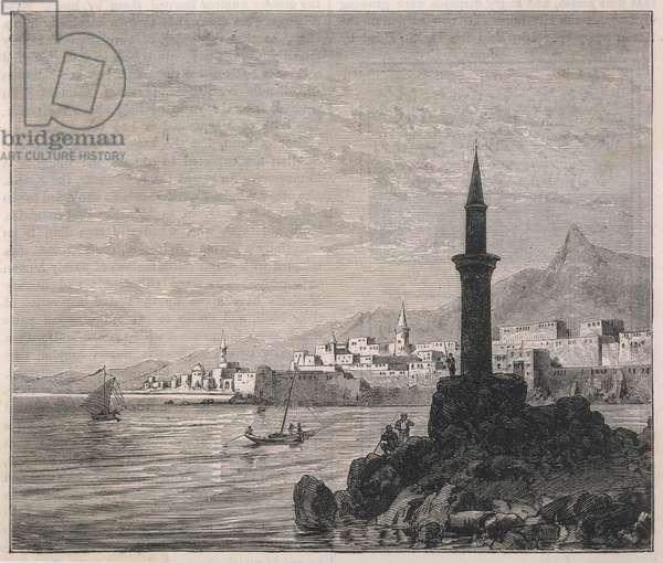 SAUDI ARABIA/JEDDAH 19C