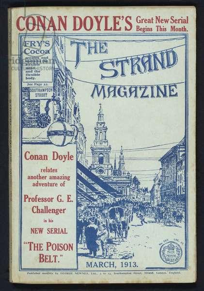 LONDON/STRAND 1913