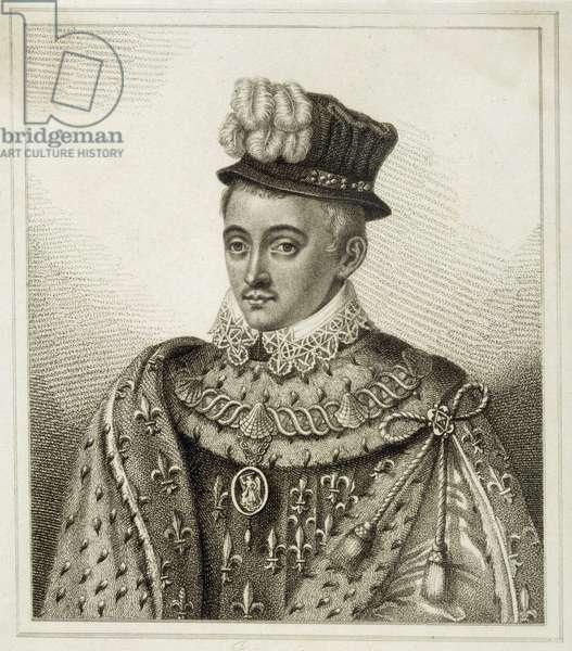 LORD DARNLEY (1545-67)