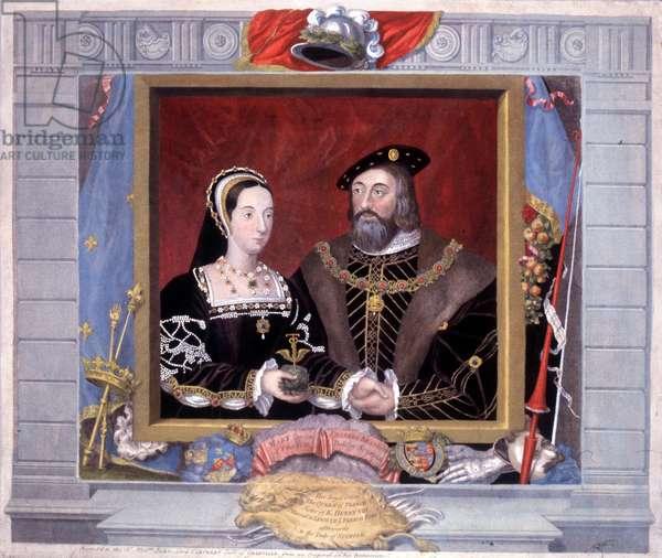 Mary Tudor Queen of France, Charles Brandon, Duke of Suffolk