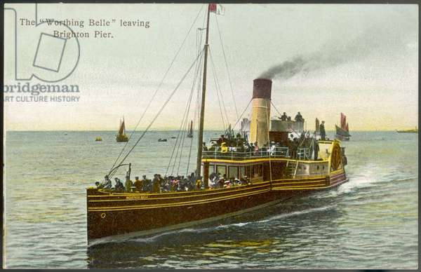 WORTHING BELLE