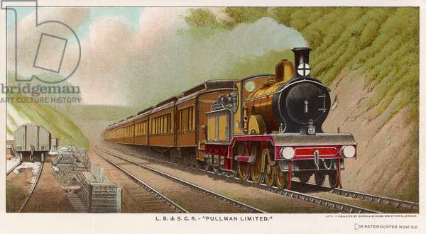 Pullman Limited Express
