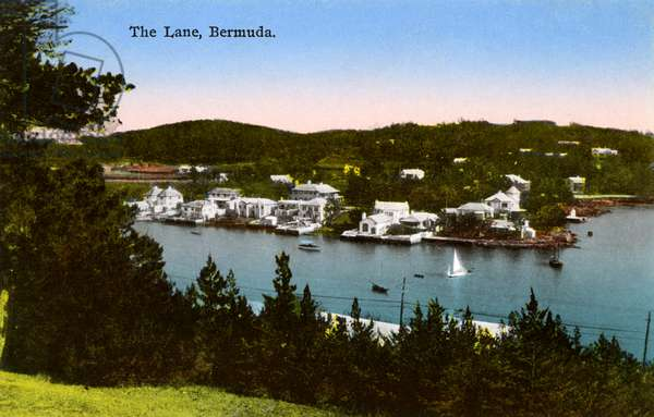 The Lane, Bermuda