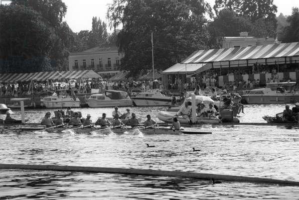 Henley Royal Regatta, Henley-on-Thames