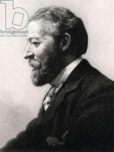 Charles M Doughty
