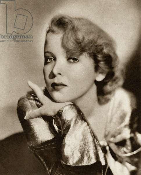 Ida Lupino in 1935