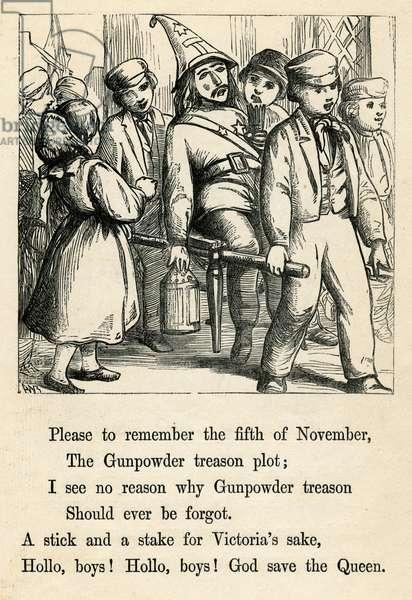Fifth of November