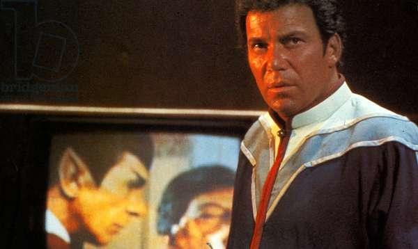 Star Trek 3: Looking for Spock