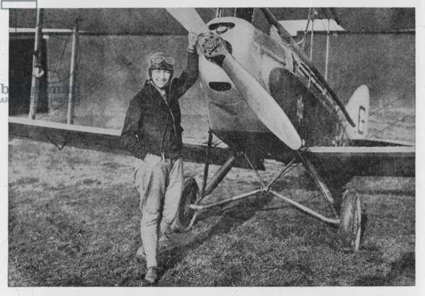 AMY JOHNSON 1930