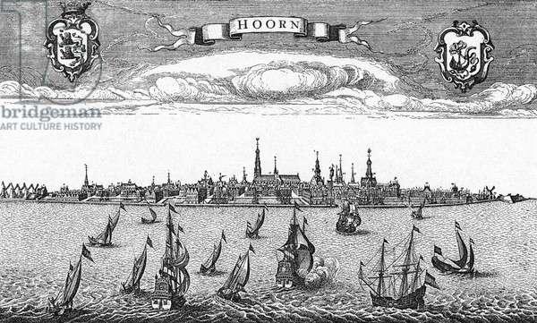 NETHERLANDS HOORN