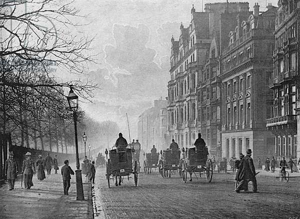 PICADILLY 1895