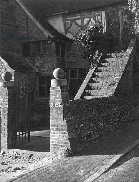 Maison Anne de Cleves