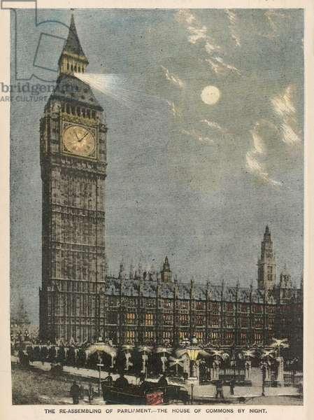 WESTMINSTER/1893/BIG BEN