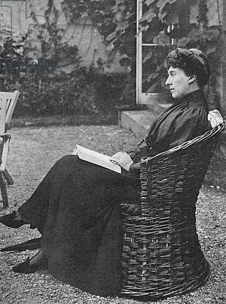 Princess Marie-Louise, WW1