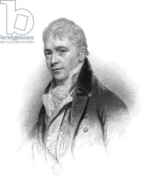 PETER FRANCIS BOURGEOIS