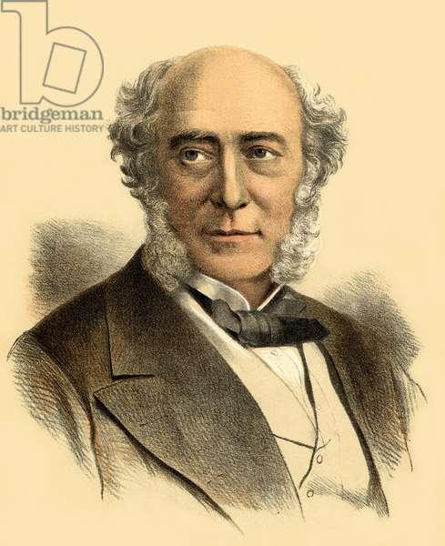 FERGUSSON (1808 - 1877)