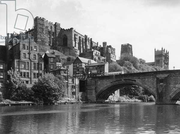 Chateau de Durham