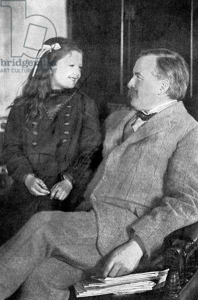 LLOYD GEORGE AND MEGAN