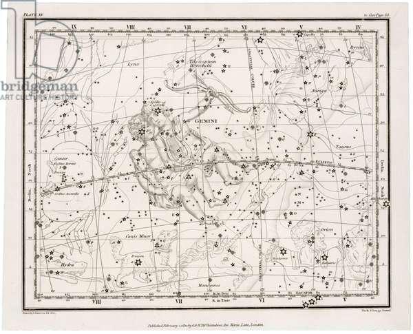WHITTAKER STAR MAPS 15