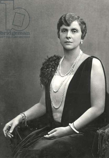 Princess Andrew of Greece
