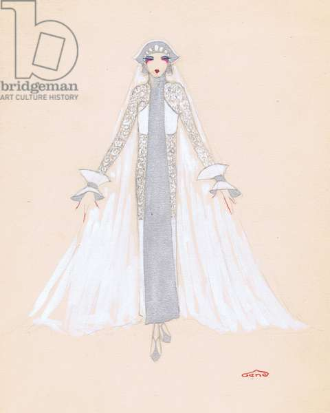 Costume design by Gene Boshko