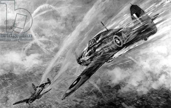 Flight Lieut. Nicholson