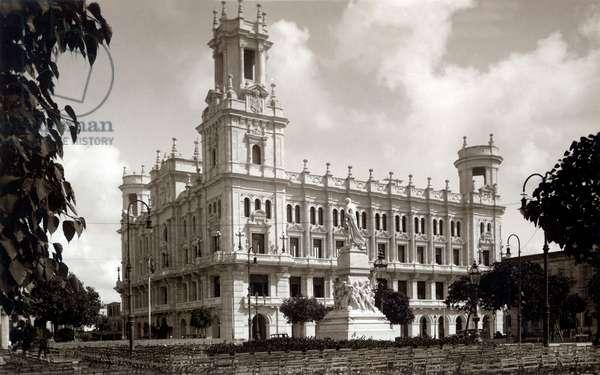 Cuba - Havana - Palace of Asturias