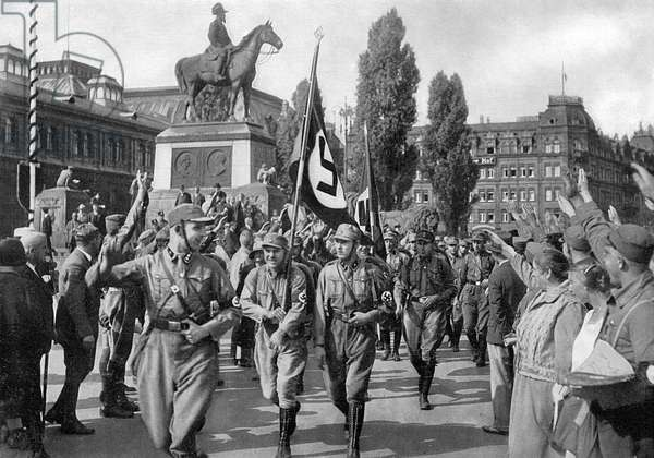 NUREMBERG/1929