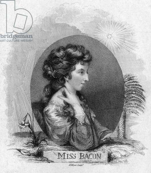 ANNE BACON