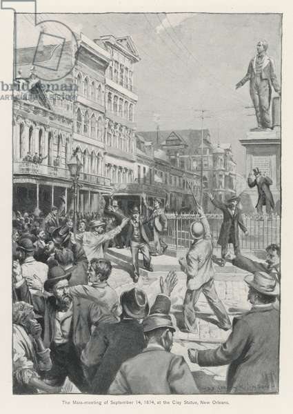 NEW ORLEANS DEMO 1874