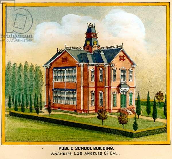 Public School, Los Angeles