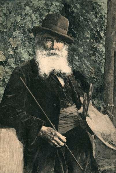 Ernest Hebert