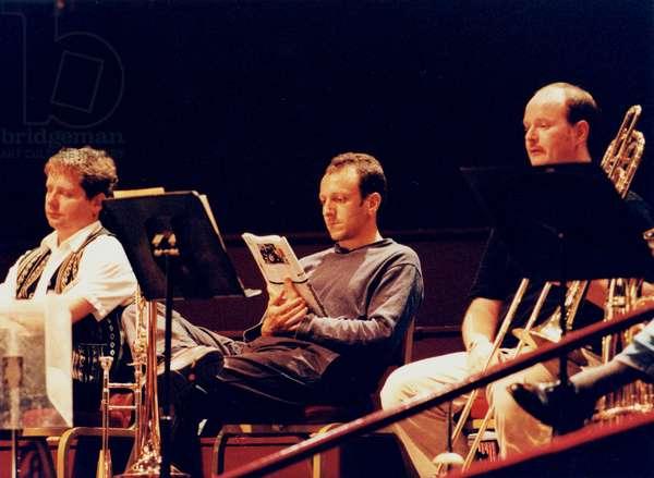 Instrument - Brass -  Trombone