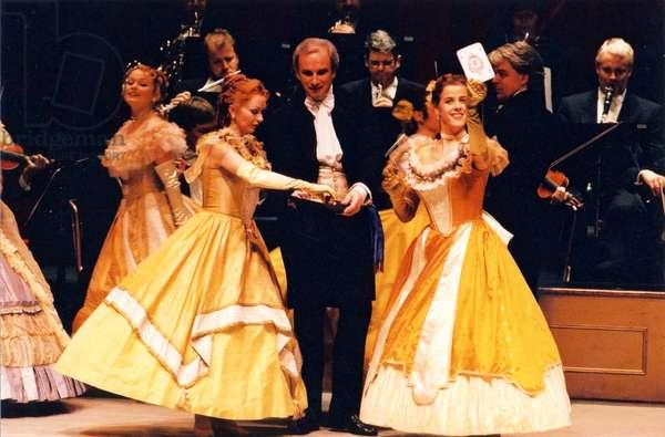 Johann Strauss Gala'