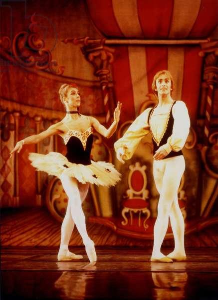 NUTCRAKER Ballet by Tchaikovsky
