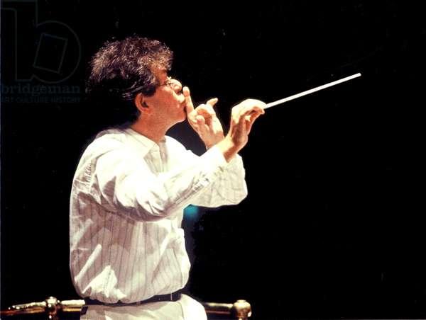 BELOHLAVEK Jirí - conducting