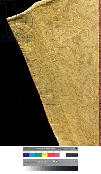 Chasuble, detail of 3708743