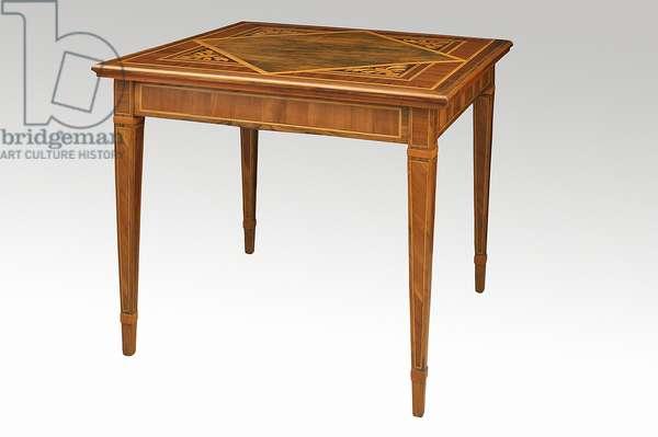 Table (wood)