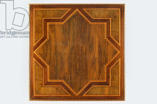 Top table (wood)